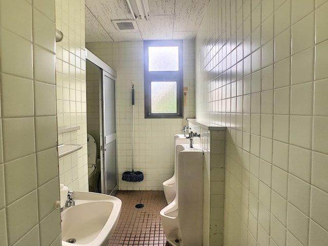 【トイレ】第2菱興ビル