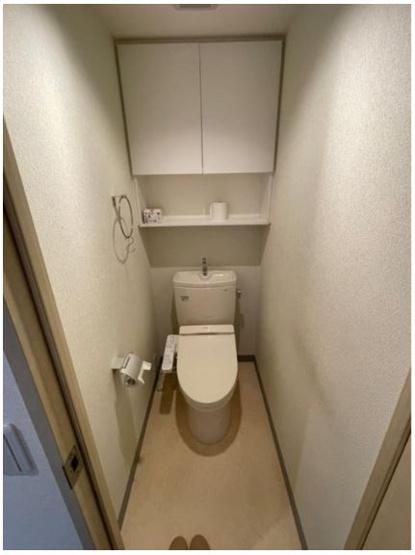 【トイレ】湘南平塚ハイム