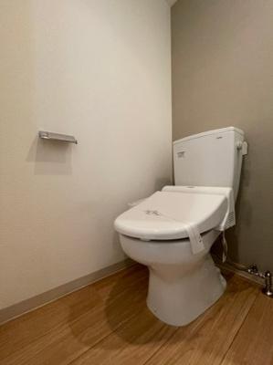 【トイレ】アーバンパーク難波