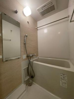 【浴室】アーバンパーク難波