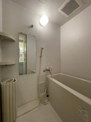 【浴室】パークハウスナンバ