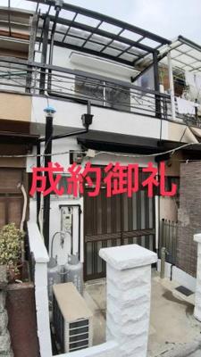 【外観】和泉市富秋町2-13-5