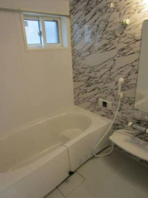 【浴室】クレシア千年