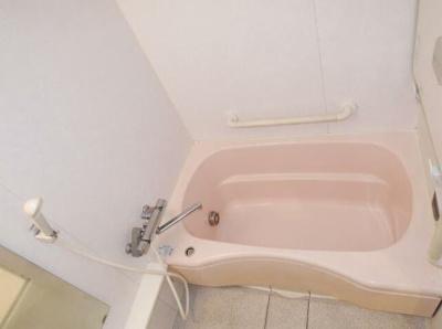 【浴室】エンゼルハイム大森本町第2