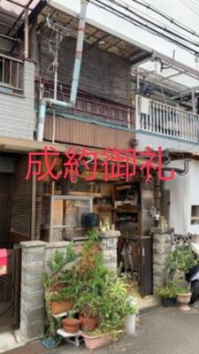 【外観】和泉市富秋町2-13-22