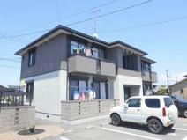 シャーメゾン東垣生の画像