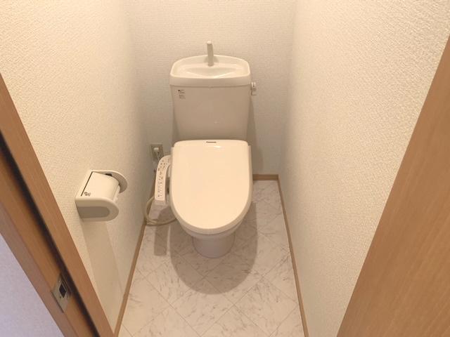 【トイレ】ソシアB