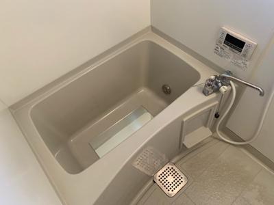 【浴室】ソシアB