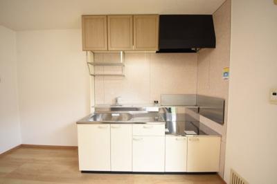【キッチン】ウィンディア南ヶ丘