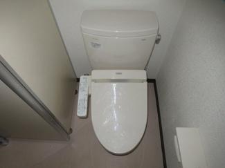 【トイレ】庄田ビル