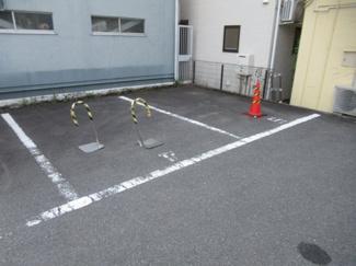 【駐車場】庄田ビル