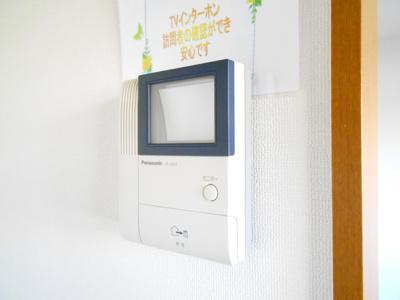 【セキュリティ】メゾン・ヴェール