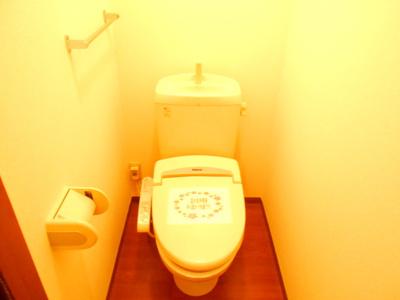 【トイレ】メゾン・ヴェール