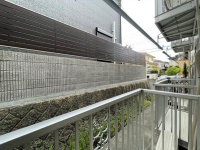 【展望】フォレスト向陽台