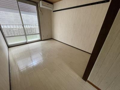 【和室】フォレスト向陽台