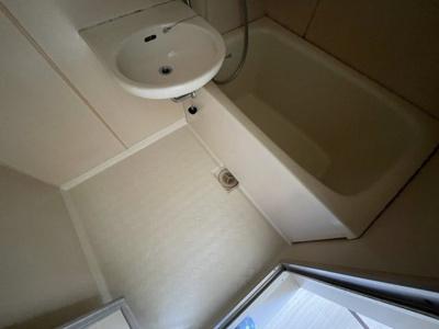 【浴室】フォレスト向陽台
