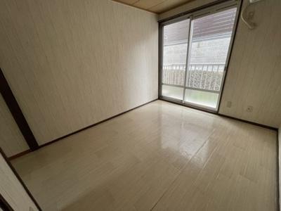 【寝室】フォレスト向陽台