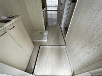 【玄関】フォレスト向陽台