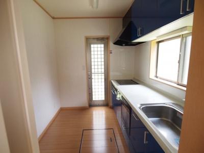 【キッチン】あすみが丘9丁目M邸