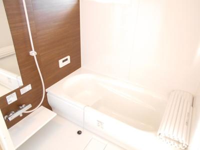 【浴室】ラ・ネージュ