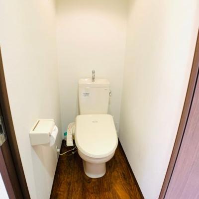 【トイレ】フォンテ六本木