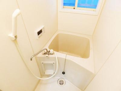 【浴室】田園貸家