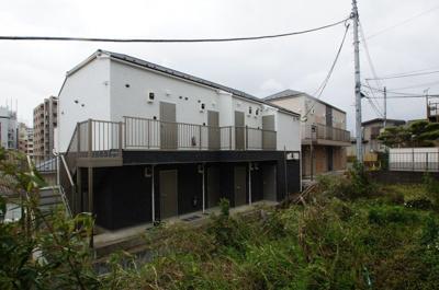 2016年3月築アパート