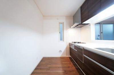 【キッチン】新築戸建て さいたま市南区太田窪5丁目Ⅵ期