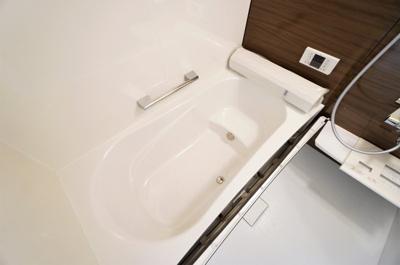【浴室】新築戸建て さいたま市南区太田窪5丁目Ⅵ期