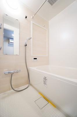 【浴室】ユニハイム南浦和