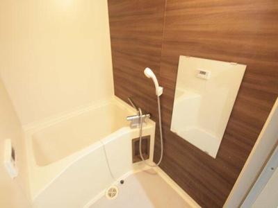【浴室】MAISON WARABI