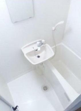 バスルーム☆(同一仕様写真)