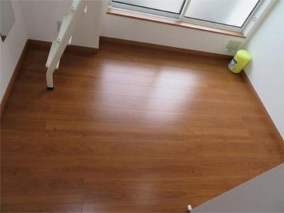 ☆ソフィアシナモン☆落ち着いたトイレです