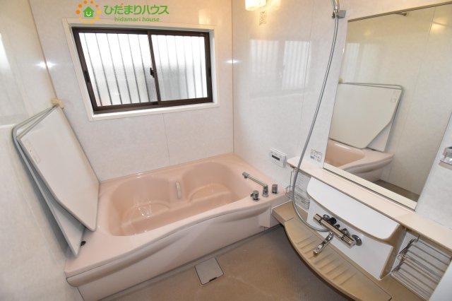 【浴室】伊奈町本町1丁目 中古一戸建て