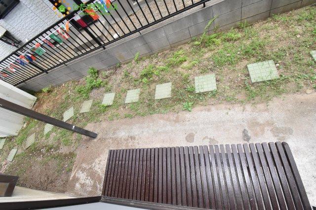 【庭】伊奈町本町1丁目 中古一戸建て