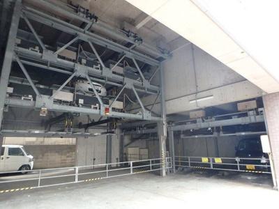 【駐車場】木下鉱産ビル