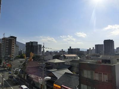【展望】木下鉱産ビル