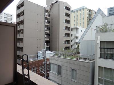 【展望】トーシンフェニックス日本橋蛎殻町