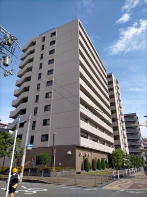 ◎大阪メトロ中央線『深江橋』駅徒歩2分!!駅近好立地♪ ◎小中学校が近の通学が安心ですね◎ ◎周辺施設充実で生活至便な環境です◎