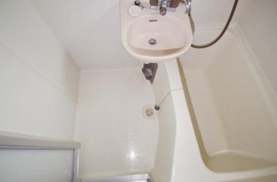 【浴室】ウィンズモア2