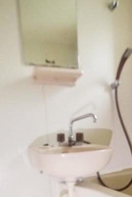 【洗面所】ウィンズモア2
