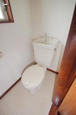 【トイレ】ウィンズモア2
