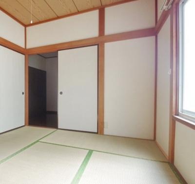 【寝室】ウィンズモア2
