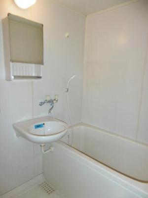 【浴室】ベルメゾン本牧