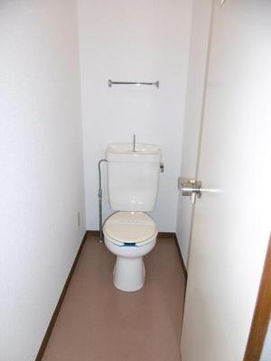 【トイレ】ベルメゾン本牧