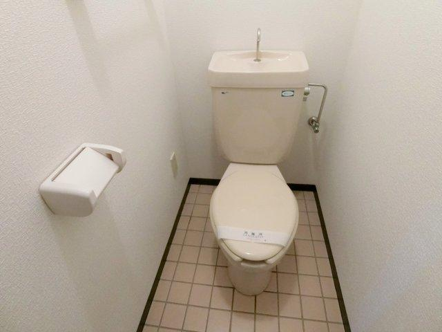 【トイレ】エスポワール参番館