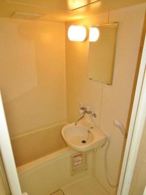 【浴室】プルニエ