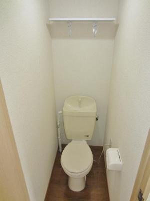 【トイレ】プルニエ