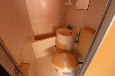 【浴室】松原ビル