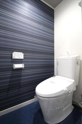 【トイレ】GSハイム日本橋